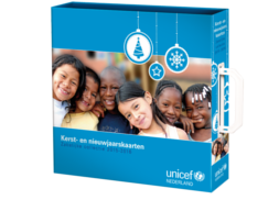 Belarto Unicef collectie